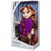 Frost 2 Queen Anna Doll