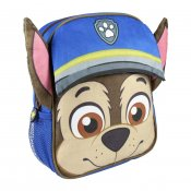 Paw Patrol Chase Reppu