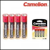camelion battery alkaline