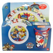 Paw Patrol Chase, Dinner, 3 osaa