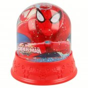 Spiderman, lumisadepallo