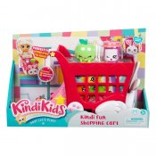 Kindi Kids Shopping Cart