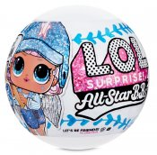 L.O.L. Surprise! All-Star B.B Serie 1 nukke