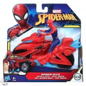 Kostajat, Spider-Man Spider Bike