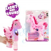 Bubble Shooter - Unicorn ammunta kuplia