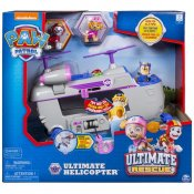 Paw Patrol Ultimate Air Rescue Helikopter