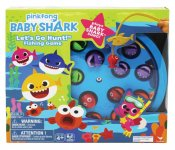 Vauva Shark, Fish Games