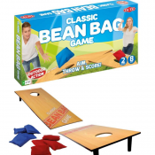 Bean Bag peli