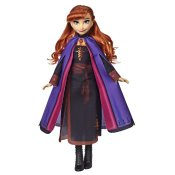 Disney Frozen 2 Dock, Anna