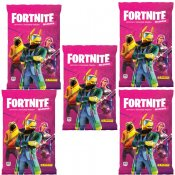 Fortnite Reloaded sarja 2 5-pack Booster keräilykortit