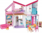 Barbie House Malibu, Leikkisetit