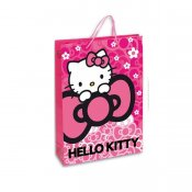 Hello Kitty lahja pussin 45 cm