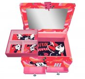 Disney Minni Hiiri, Musical Secret Jewelry Box