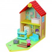 Pippa Possu Wooden Family Home