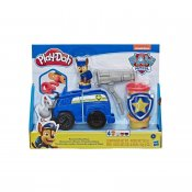 Muovailuvaha Paw Patrol Rescue Rolling Chase
