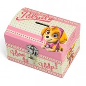 Paw Patrol, Skye, Money Box