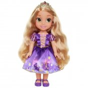 Disney Princess Rapunzel nukke