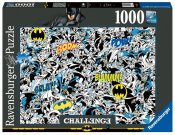 Ravensburger, Batman 1000-bittinen palapeli